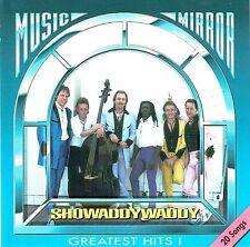 (CD) Showaddywaddy -Greatest Hits I -Hey Rock N' Roll, When, Heartbeat, Heavenly