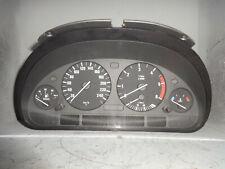 BMW E39 525 tds Racho Tachometer Kombiinstrument VDO 110008784/213 62116906122