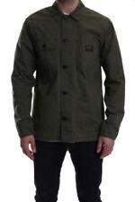 Abrigos y chaquetas de hombre verde verdes Carhartt