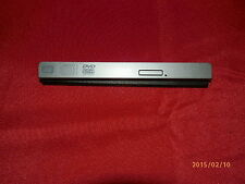 hp 530 parte frontal lector rom