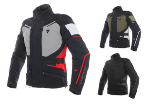 Dainese Carve Master 2 GTX Motorcycle Jacket