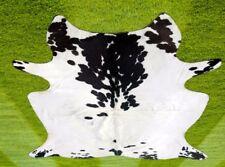 NEW COWHIDE RUGS Area Rugs Cow Skin Hide COWHIDE (58'' x 58'') COWHIDE ULG-2761
