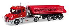 Artículos de automodelismo y aeromodelismo rojos de plástico Scania