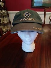 Bavaria Holland Beer Ball Cap Army or Dark Green The Beer Store One Size New