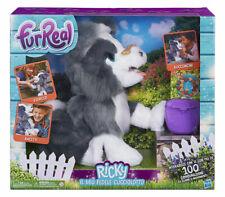 Hasbro FurReal Ricky il mio Fedele Cucciolotto Cane Interattivo