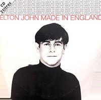 Elton John CD Single Made In England - Europe (VG+/VG+)