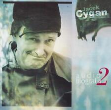 VARIOUS ARTISTS - JACEK CYGAN: AUDIOBIOGRAFIA 2 - CD, 1999
