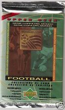 World Cup USA 94 Upper Deck Trading Cards Pack
