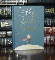 New The Little Prince by Antoine Saint-Exupery Collector's Edition Hardcover