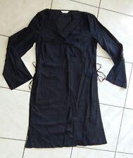 robe tunique noire promod taille 40