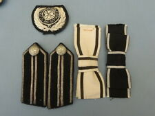 More details for order of st john,assorted cloth items/collar tabs/bows/etc