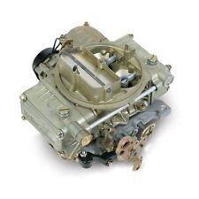 HOLLEY 390 CFM 4-Barrel Street Carburettor Vacuum Secondary 4160 Series HO0-8007