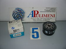 R15 FILTRO OLIO (OIL FILTER) RENAULT R4-R5-R6
