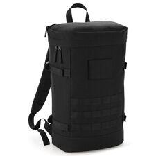BagBase Molle Utility Backpack Military Army Bag Tactical Rucksack (BG845)