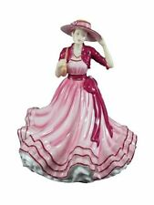 Royal Doulton Porcelain & China Figurines