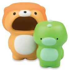 Soft'N Slow Squishies Costume Cutiez 3.5-Inch Squeeze Toy [RANDOM Character!]