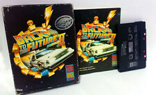 BACK TO THE FUTURE PART II David Whittaker IMAGE WORKS C64 COMMODORE FR1 65794