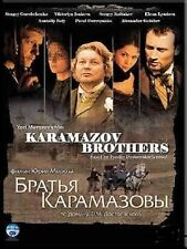 Bratya Karamazovy/The Brothers Karamazov LANG:Russian (English Subtitles)