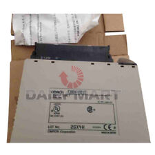 OMRON Automation & Safety C200H-ID212 24VDC Input Module Versatile High-Density