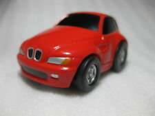 BMW Z3 Coupe Pull Back Model Car BMW Dealer Fun Car Mint