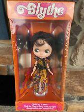 Vintage 1972 Kenner Blythe Doll , New In Her Original Box , Nrfb!