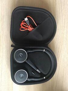Headset Jabra Evolve 75 UC Stereo