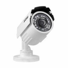 ZOSI HD 800TVL 24PCS IR-LEDs  IR Cut CCTV Outdoor Security Surveillanc Camera
