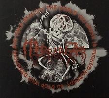 Terrorizer – Before The Downfall 2x CD / Digipak / Sealed (2014) Grindcore