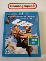 Disney Pixar Up Blu Ray, Supplied by Gaming Squad Ltd