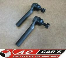 2 OUTER TIE ROD ENDS FORD MUSTANG ES3184 94-04