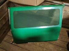 RANSOMES MOWER FRONT PANEL MBG0780