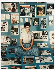 MILLIE PERKINS - PHOTOGRAPH SIGNED