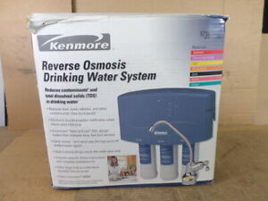 Kenmore 38156 625.381560 UltraFilter 450 Reverse Osmosis Drinking Water System