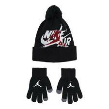 Air Jordan Jumpman Classic Beanie/Gloves Set - Youth size 8-20- New