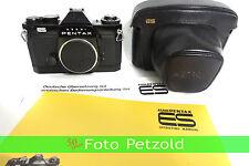 Pentax ES  Gehäuse  M42 Asahi Pentax - Body -  TOP -   * vom Fachhändler *