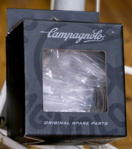 Campagnolo Brake Cable Set Road Bike Inner Wire 1.5m 1600mm Campy