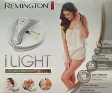 REMINGTON IPL6780 i-Light Permanent Hair Removal Device For Face & Body