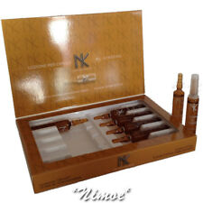 Lozione al Ginseng Nicky Chini ® 10fiale x10ml Trattamento Intensivo Prev Caduta