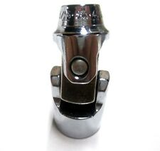 """S-K Tools Tools 3/8"""" DRIVE 5/16 12 POINT UNIVERSAL SOCKET 40660 SK *MADE IN USA*"""