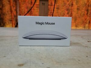 New & Sealed Apple Magic Mouse 2 A1657 (MLA02LL/A)