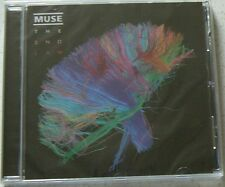 THE 2ND LAW - MUSE  (CD)  NEUF SCELLE
