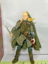 LEGOLAS 12 Inch Two Towers Figure Lord of the Rings