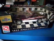 1995 Corvette ~ Indy 500 Pace Car ~ 1/25 Scale - Never Opened Box