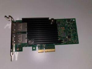 Genuine HPE Ethernet 10Gb 2-port 562T adapter 840137-001 817736-001 817738-B21