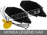Steering Gear Boot For Honda Legend Ka9 (1996-2004)
