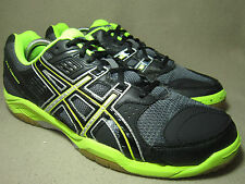 Nero 44.5 EU Asics Patriot 9 Scarpe Running Uomo Black/Carbon/White ojc