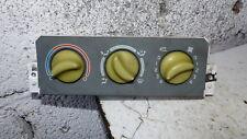 Renault Twingo Klimabedienteil Bedienteil Klima Heizung Gebläse - 52479161