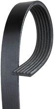 Gates Rubber Products K060834 Serpentine Belt 12 Month 12,000 Mile Warranty