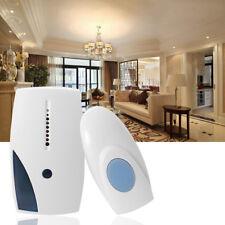 Waterproof Home Wireless DoorBell Security Door Bell 36 Song Chimes 100M Range