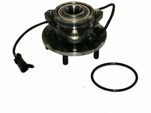 Front Wheel Hub Assembly For 98-05 Chevy GMC Blazer Jimmy RWD KC52C8